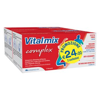VITALMIX COMPLEX BIPACK 12FL