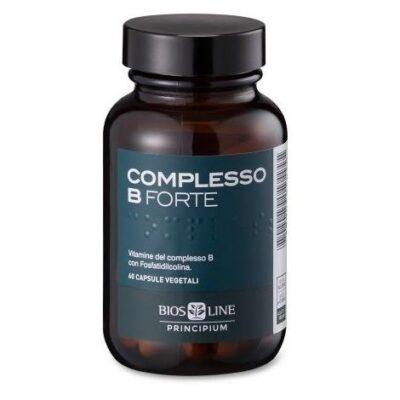 COMPLESSO B FORTE 60CP PRIN