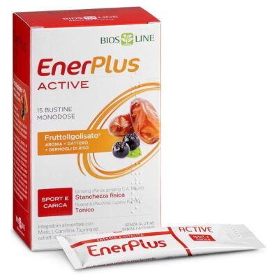 ENERPLUS ACTIVE 15BST BIOSLINE