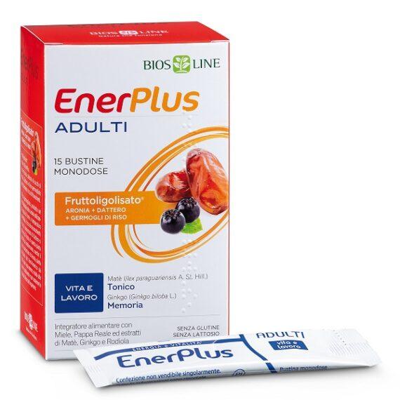 ENERPLUS ADULTI 15BST BIOSLINE