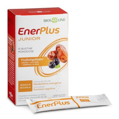 ENERPLUS JUNIOR 15BST BIOSLINE