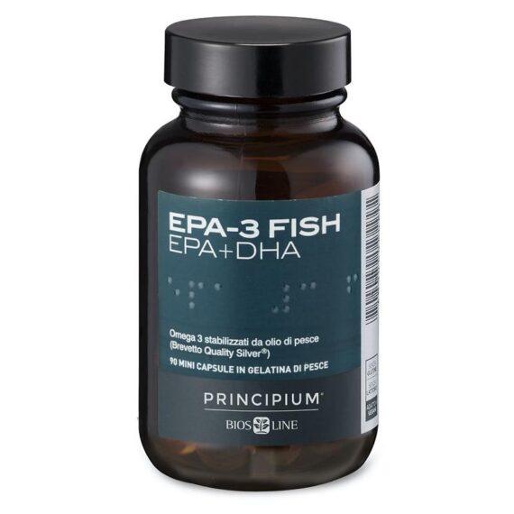EPA-3 FISH 90CPS PRINCIPIUM