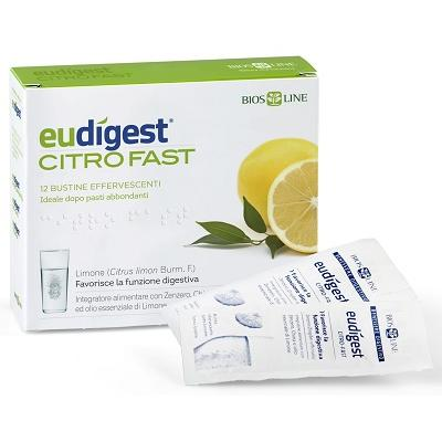 EUDIGEST CITRO FAST 12BST