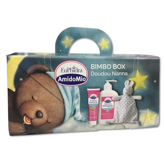 EUPHIDRA AMIDOMIO BB BOX DOUDO