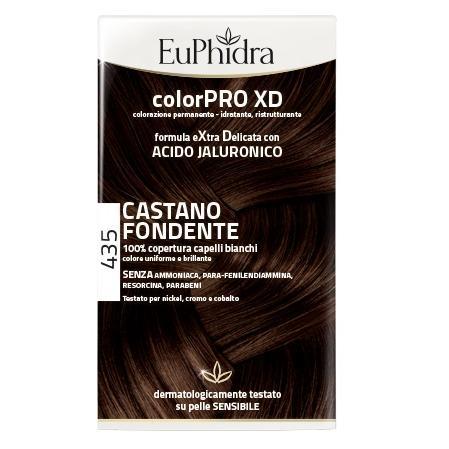 EUPHIDRA COLORPRO XD435 CAST F