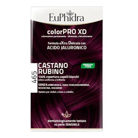 EUPHIDRA COLORPRO XD465 CAST R