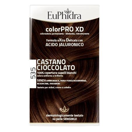 EUPHIDRA COLORPRO XD535 CA CIO