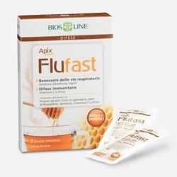 FLU FAST APIX 9BUST
