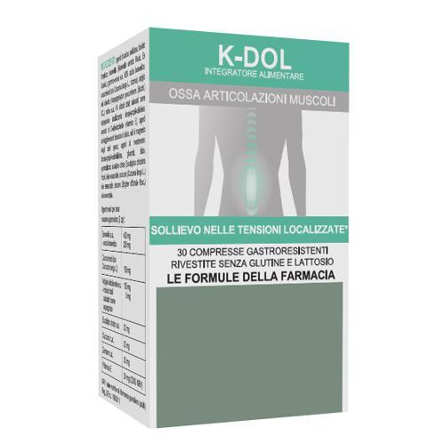 LABO24 K-DOL 30CPR