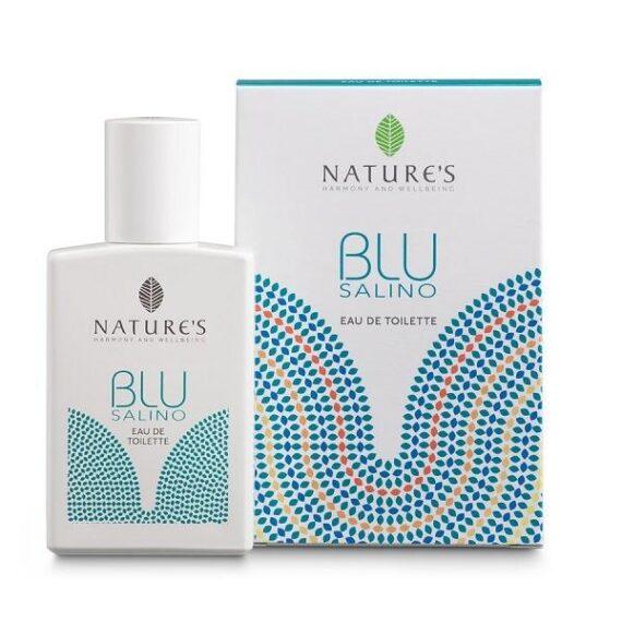 NATURES BLU SALINO EDT 50ML