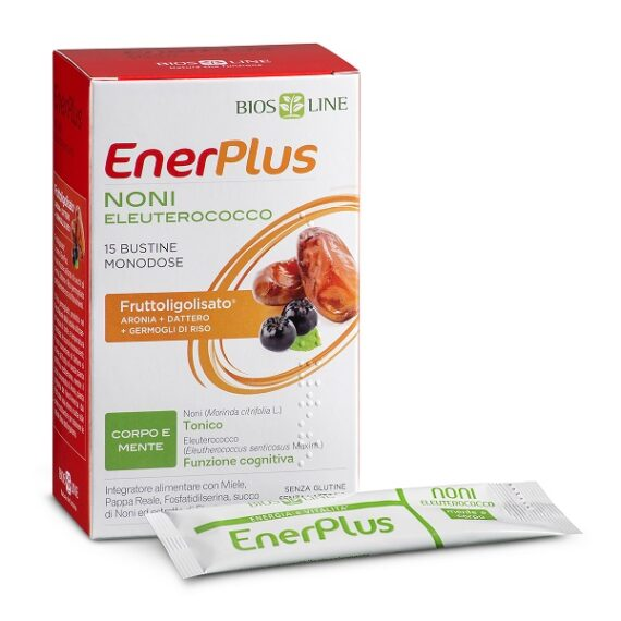 ENERPLUS NONI 15BST BIOSLINE