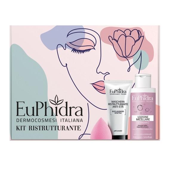 EUPHIDRA KIT RISTRUTTURANTE3PZ