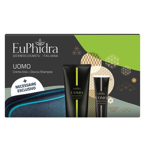 EUPHIDRA UOMO BEAUTY BOX