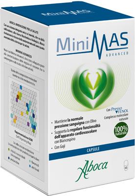 MINIMAS ADVANCED 60CPS