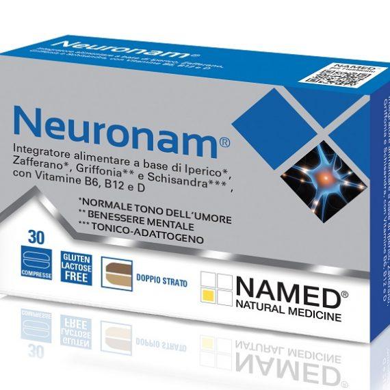 NEURONAM 30CPR