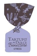 TARTUFO DOLCE BENESSERE STRESS